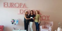 Europa Donna Support