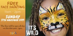 Free face Painting with Mare